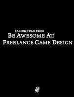 Be Awesome At Freelance Game Design