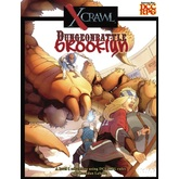 Xcrawl: Dungeonbattle Brooklyn (DCC RPG Edition)