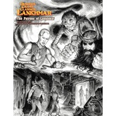 DCC Lankhmar: The Patrons of Lankhmar