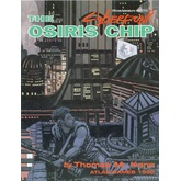 Cyberpunk: The Osiris Chip