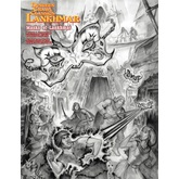 DCC Lankhmar: Masks of Lankhmar
