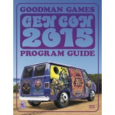 Goodman Games Gen Con 2015 Program Book