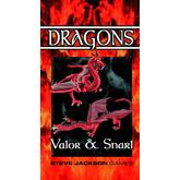 Monsters Miniatures: Dragons - Valor and Snarl