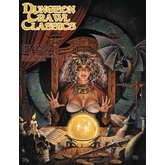 DCC #88.5: Curse of the Kingspire