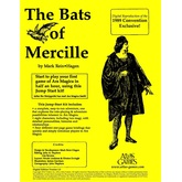Ars Magica: The Bats of Mercille