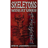 Monsters Miniatures: Skeletons Miniatures