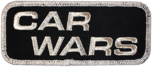 Carwars-patch
