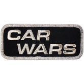 Car Wars Patch