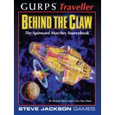 GURPS Traveller Classic: Behind the Claw