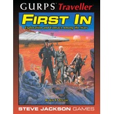 GURPS Traveller Classic: First In