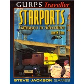 GURPS Traveller Classic: Starports