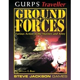 GURPS Traveller Classic: Ground Forces