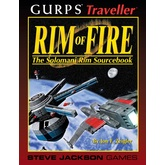 GURPS Traveller Classic: Rim of Fire
