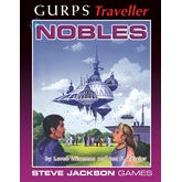 GURPS Traveller Classic: Nobles