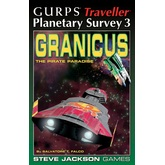 GURPS Traveller Classic: Planetary Survey 3 - Granicus