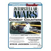 GURPS Traveller Interstellar Wars Combat Counters