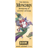 (Boom Bundle) The Official Munchkin Bookmark of Chained Attacks!