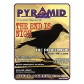 Pyramid #3/88: The End Is Nigh