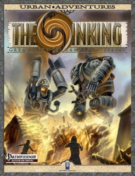 The_sinking_complete_serial