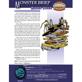 Monster Brief: Mixed Foes