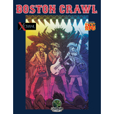 Xcrawl: BostonCrawl (DCC RPG Edition)