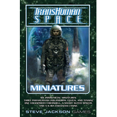 Transhuman Space Miniatures