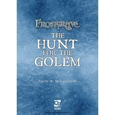 Frostgrave: The Hunt for the Golem