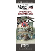 (Boom Bundle) The Official Munchkin Bookmark of Bowling for Braaaaiiinns!