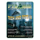 Pyramid #3/96: Tech and Toys IV