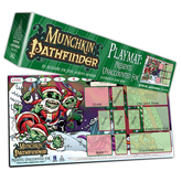 Munchkin Pathfinder Playmat: Presents Unaccounted For