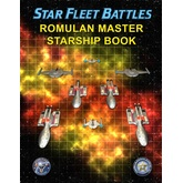 Star Fleet Battles: Romulan Master Starship Book
