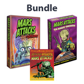2016 Mars Attacks Bundle