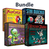 2016 Guest Artist Editions Bundle