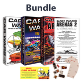 2016 Car Wars Bundle