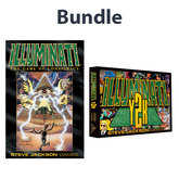 2016 Illuminati Bundle