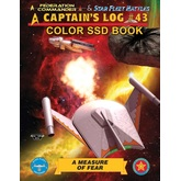 Captain's Log #43 Color SSDs