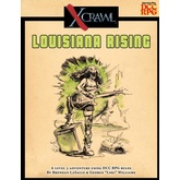 Xcrawl: Louisiana Crawl
