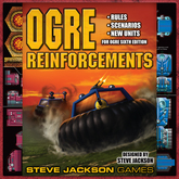 Ogre Reinforcements