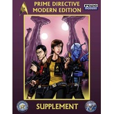Prime Directive PD20 Modern Supplement