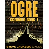Ogre Scenario Book 1 (Revised Format)
