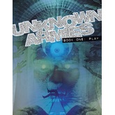 Unknown Armies (3rd Edition) Book One: Play
