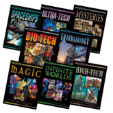 GURPS Reprint Bundle