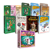 Munchkin Floor Display Restock Bundle