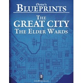 0one's Blueprints: The Great City - The Elder Wards
