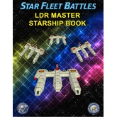 Star Fleet Battles: Lyran Democratic Republic Master Starship Book