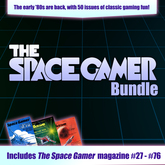 Space Gamer Bundle #27-76