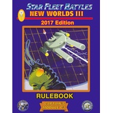 Star Fleet Battles: Module C3 – New Worlds III Rulebook 2017