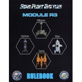 Star Fleet Battles Module R3 Rulebook