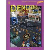 Denizens of San Angelo (4th Edition)
