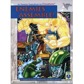 Enemies Assemble! (4th Edition)